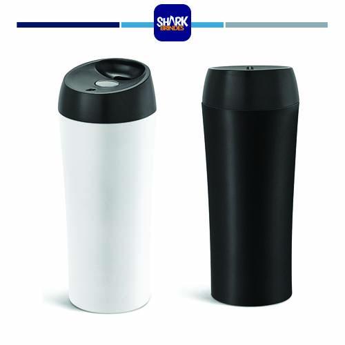 Copo Aço Inox e PP