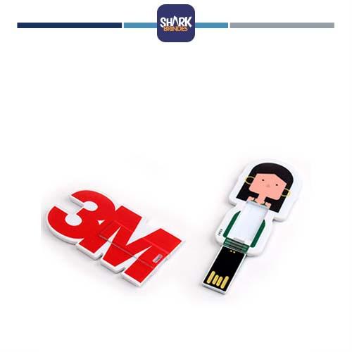 Mini Pen Card Personalizado