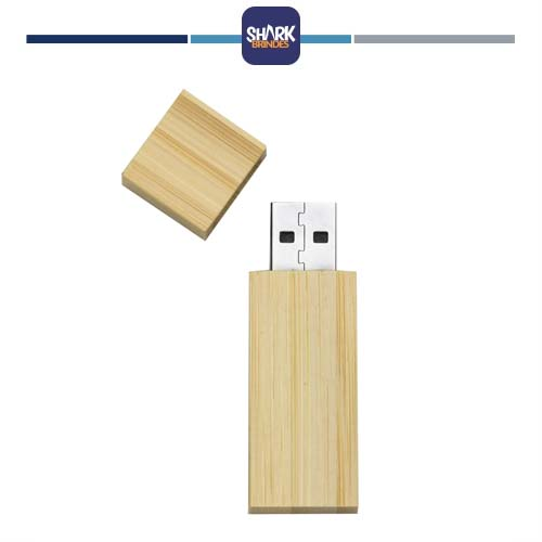 Pen Drive 4GB Bambu