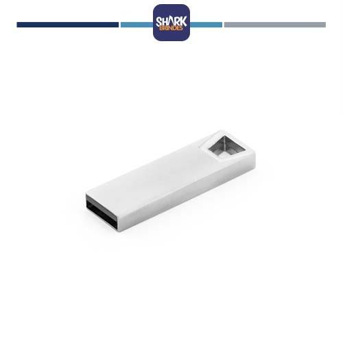 Pen Drive Aluminio 8gb