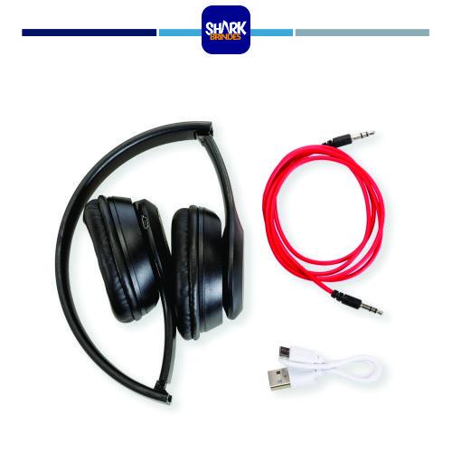 Fone de Ouvido Bluetooth Fosco