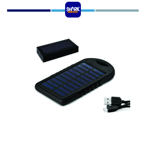 DAY. Bateria portátil solar