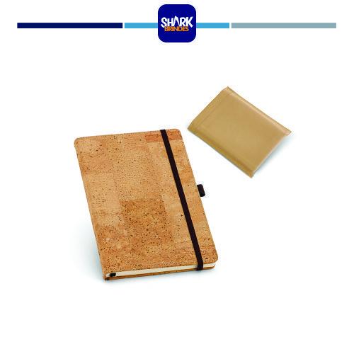 PORTEL A6. Caderno capa dura A6