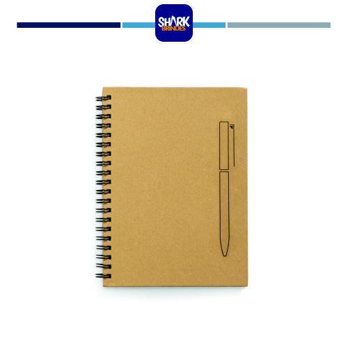 ROCK. Caderno B6 capa dura