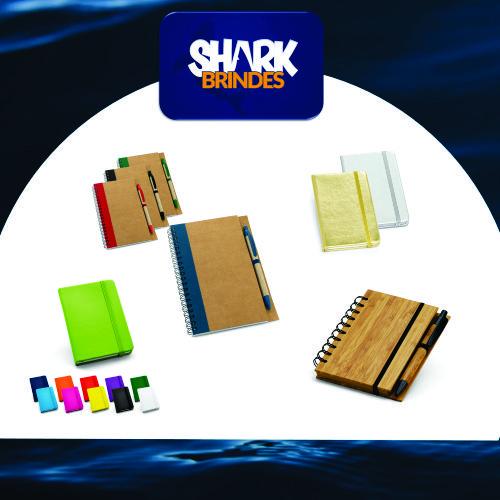 Cadernos Personalizados para Brinde